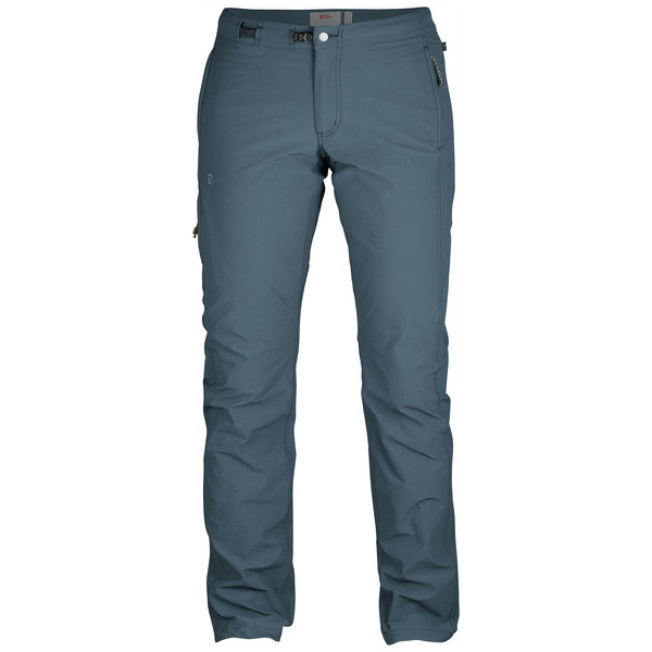 Fjällräven HIGH COAST TRAIL TROUSERS W Dam