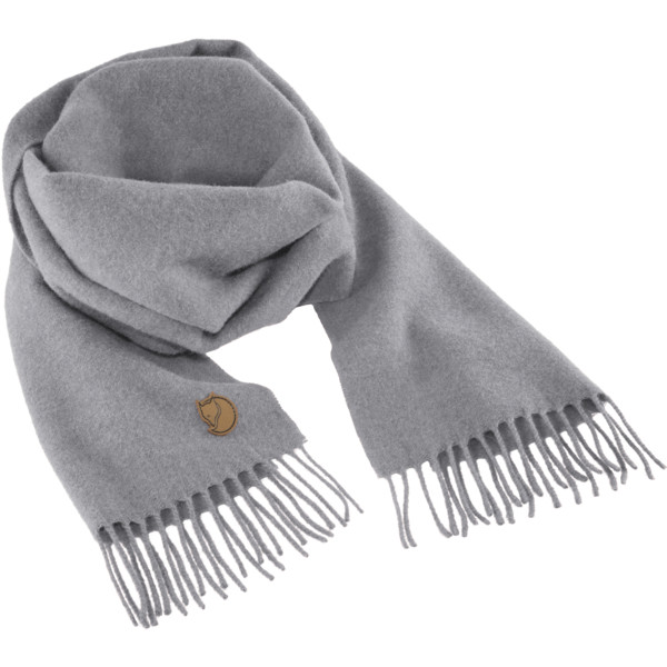 Fjällräven SOLID RE-WOOL SCARF Unisex