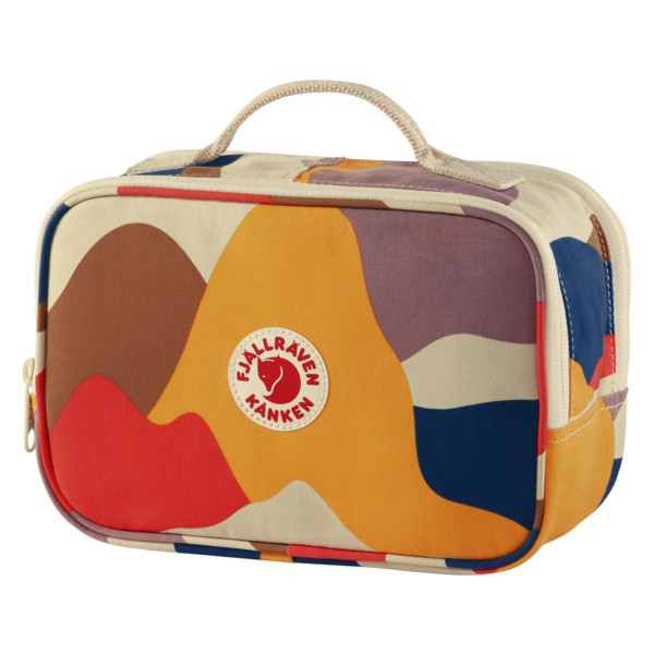 Fjällräven KÅNKEN ART TOILETRY BAG Unisex