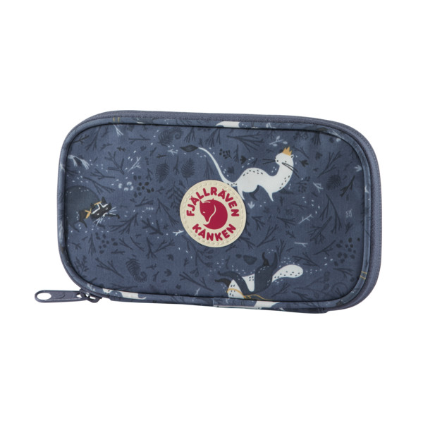Fjällräven KÅNKEN ART TRAVEL WALLET Unisex