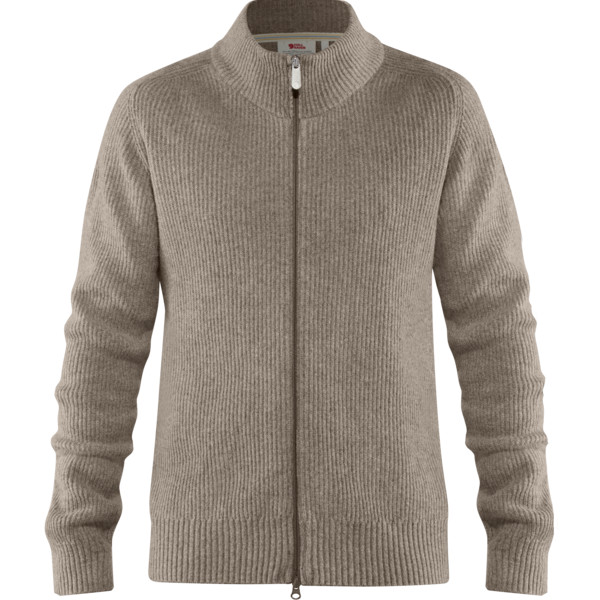 Fjällräven GREENLAND RE-WOOL CARDIGAN M Herr