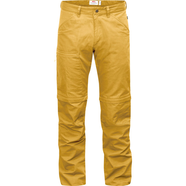 Fjällräven HIGH COAST ZIP-OFF TROUSERS M Herr