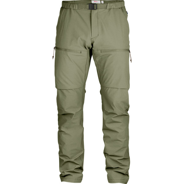 Fjällräven HIGH COAST HIKE TROUSERS M LONG Herr