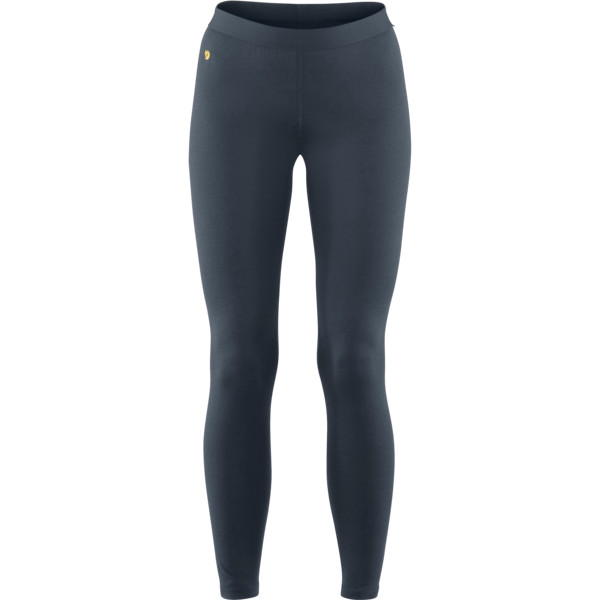 Fjällräven BERGTAGEN THINWOOL LONG JOHNS W Dam