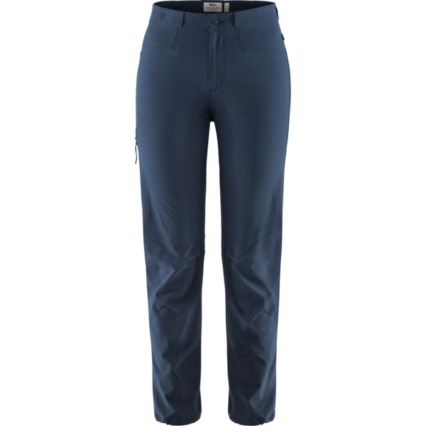 Fjällräven HIGH COAST LITE TROUSERS W Dam