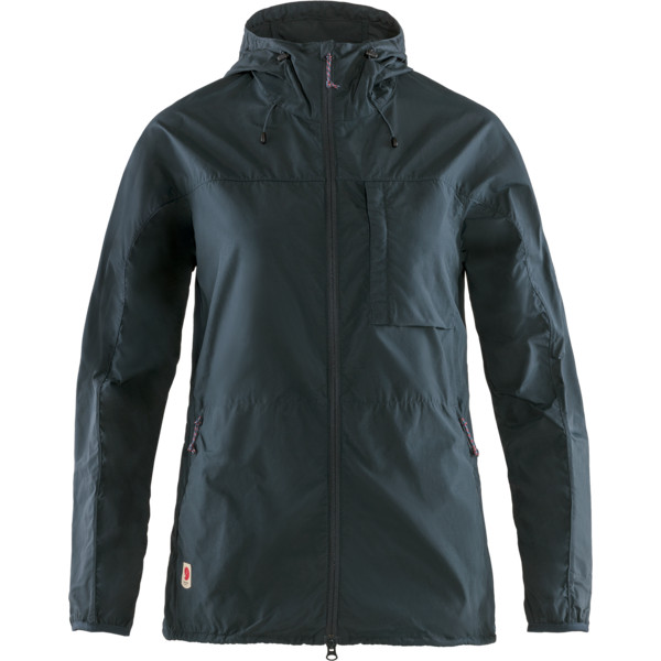 Fjällräven HIGH COAST WIND JACKET W Dam