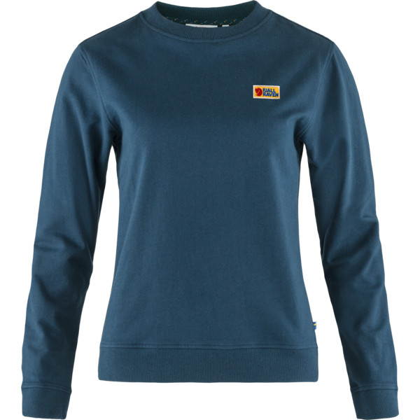 Fjällräven VARDAG SWEATER W Dam - Sweatshirt