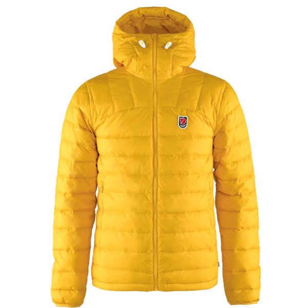 Fjällräven EXPEDITION PACK DOWN HOODIE M Herr