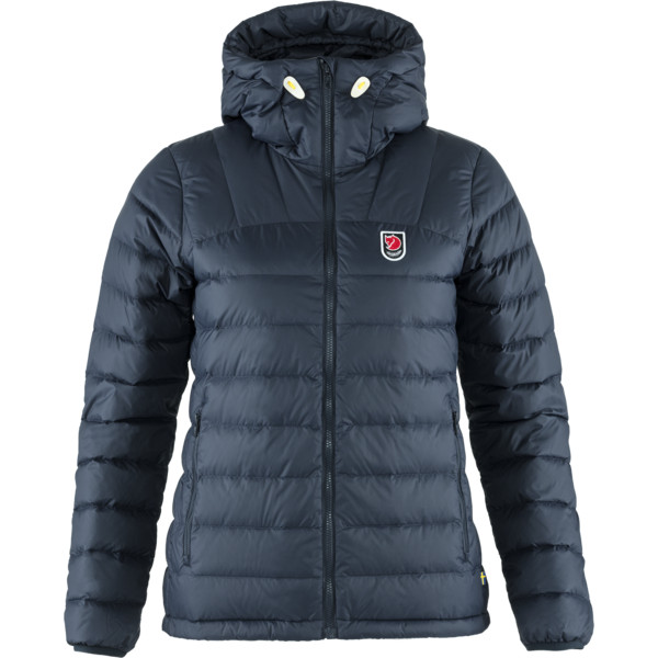 Fjällräven EXPEDITION PACK DOWN HOODIE W Dam