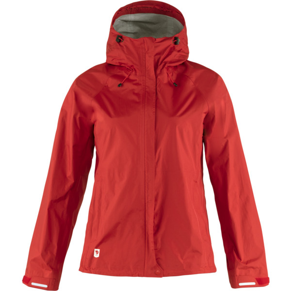 Fjällräven HIGH COAST HYDRATIC JACKET W Dam
