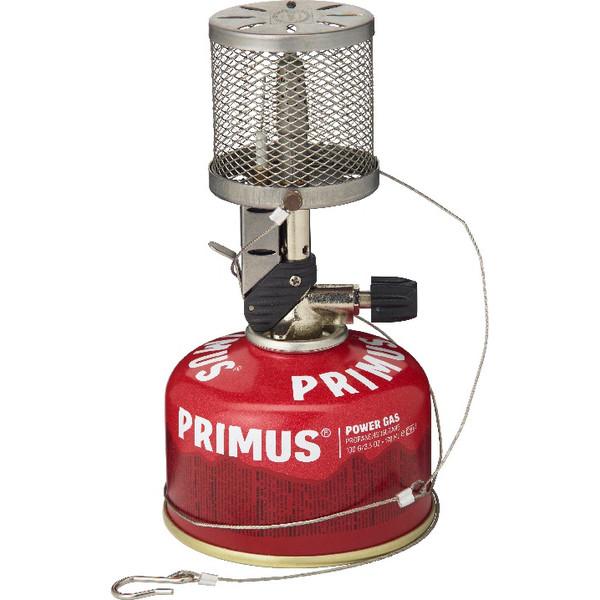 Primus MICRON LANTERN STEEL MESH -