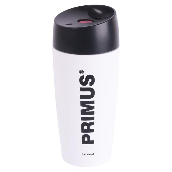 Primus C& H VACUUM  MUG 0.4L WHITE