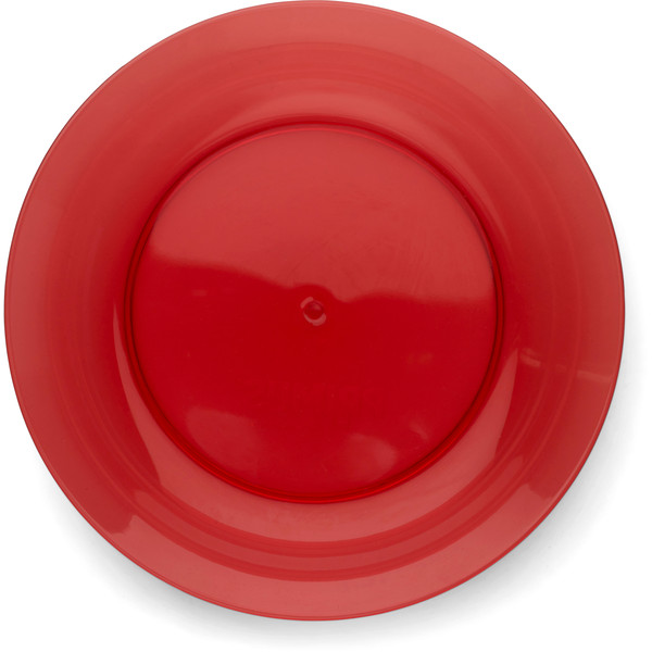 Primus CAMPFIRE PLATE LIGHTWEIGHT BARN RED -