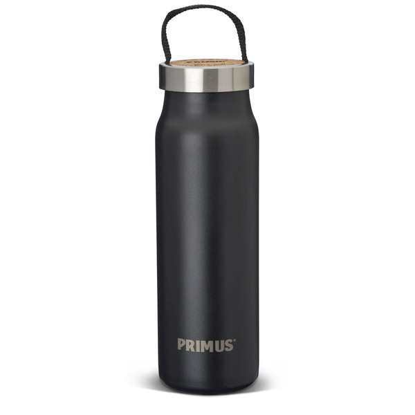 Primus KLUNKEN V. BOTTLE 0.5L BLACK