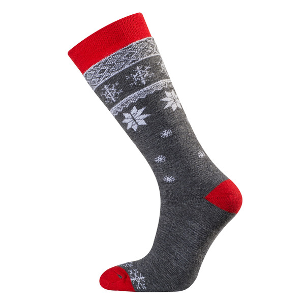 Bola MERINO HOLIDAY SOCK Unisex
