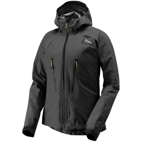 Tierra ROC NOIR FEMALE JACKET Dam