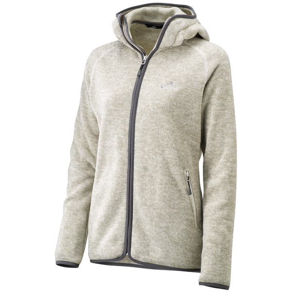 Tierra FIRESIDE FEMALE HOOD Dam