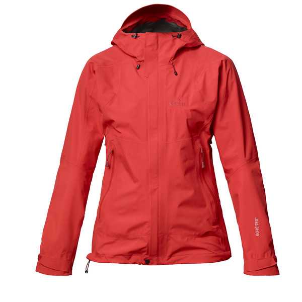 Tierra BACK UP JACKET GEN.3 W Dam