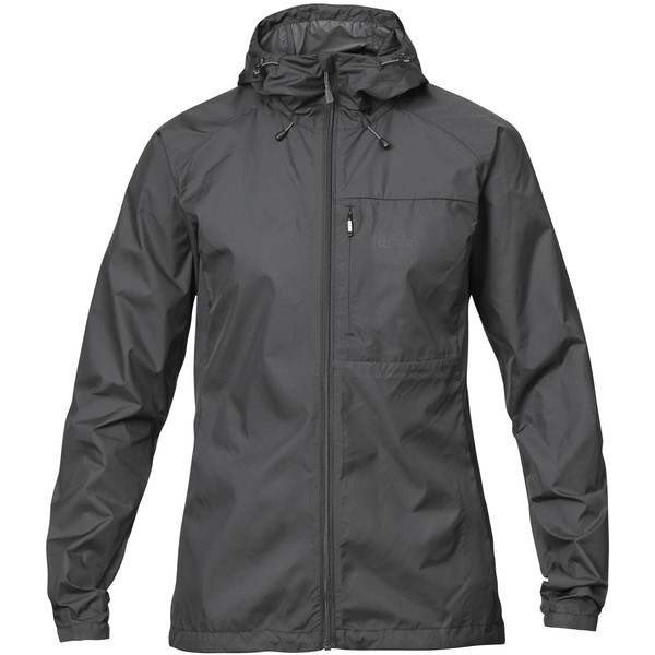 Tierra BELAY WIND HOOD JACKET W Dam