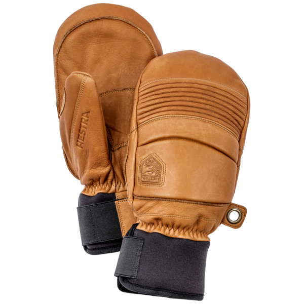 Hestra LEATHER FALL LINE - MITT Unisex