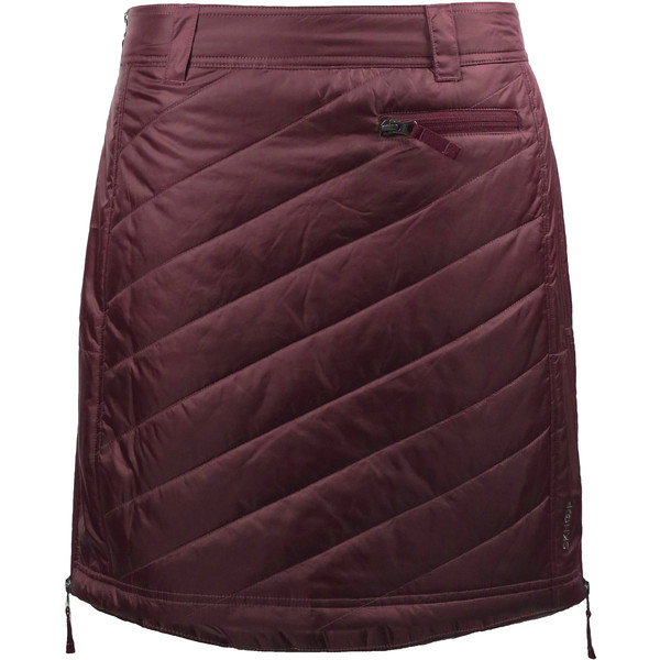 Skhoop SANDY SHORT SKIRT Unisex