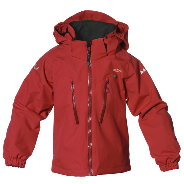Isbjörn STORM HARD SHELL JACKET KIDS Barn