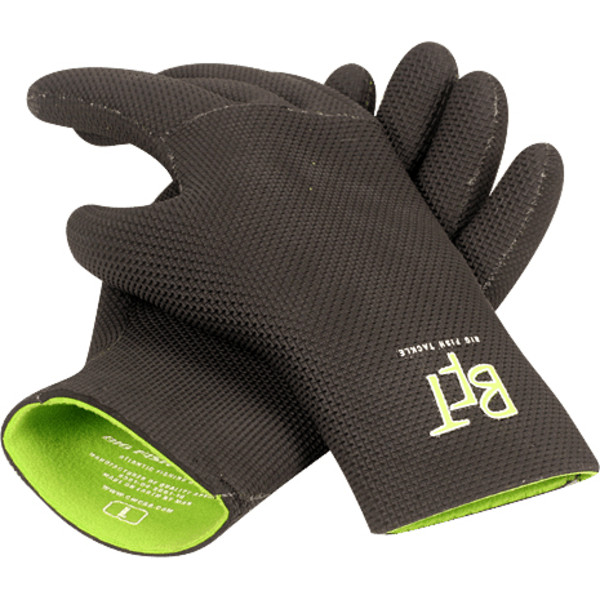 BFT ATLANTIC GLOVE 5 FINGER Herr