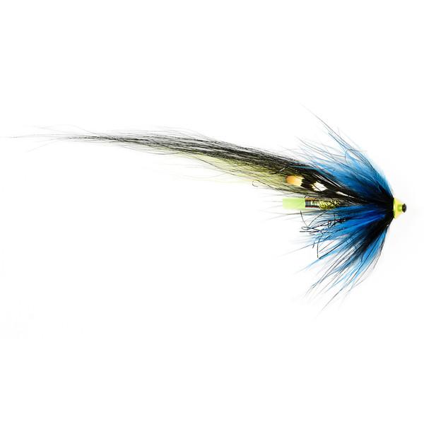 Frödin flies SAMURAI SERIES - DEE 4 CM
