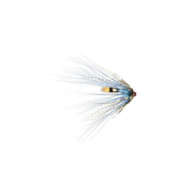 Frodinflies SEA TROUT SPEY SERIES - SILVER DOCTOR SPEY 3 CM