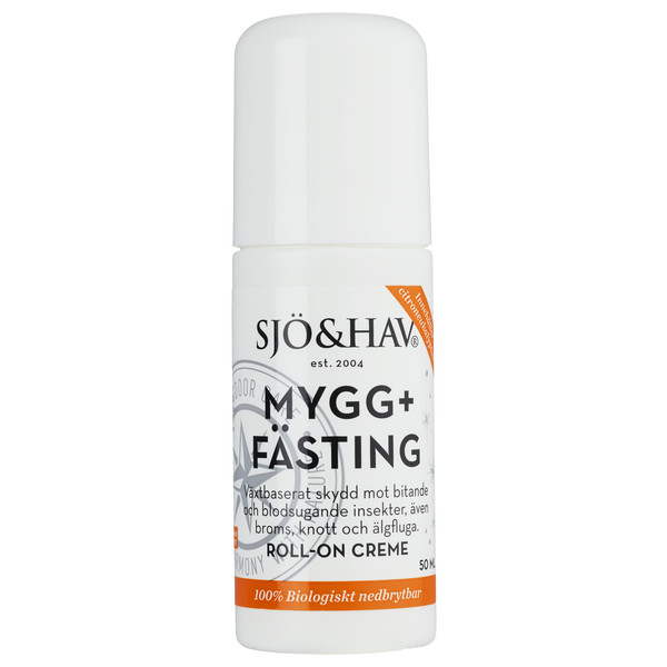 SJÖ &  HAV MYGG &  FÄSTING ROLL-ON 50 ML