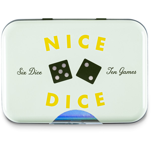 Ninjaprint NICE DICE