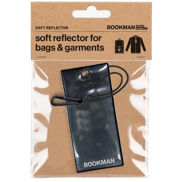 Bookman HANGING REFLECTORS RECTANGLE Unisex - Reflex