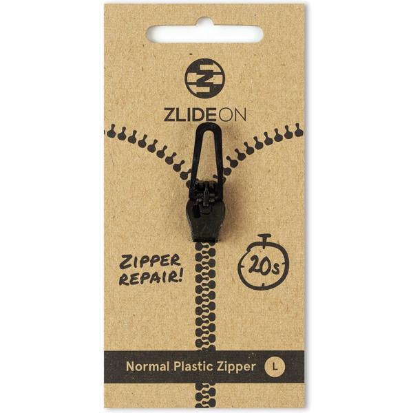 Zlideon NORMAL PLASTIC ZIPPER L