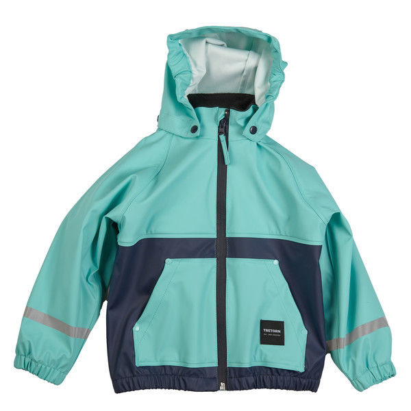 Tretorn KIDS HOOD RAINJACKET Barn