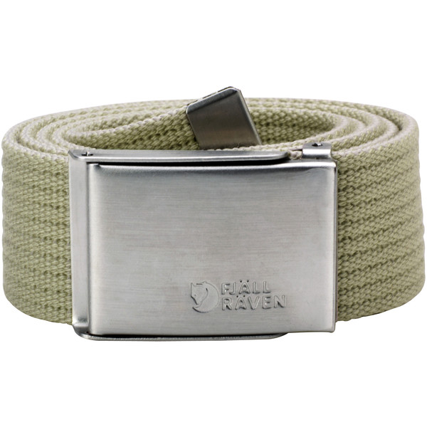 Fjällräven CANVAS BELT Unisex