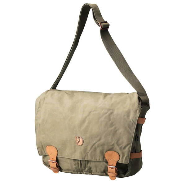 Fjällräven ÖVIK SHOULDER BAG Naturkompaniet | Safari