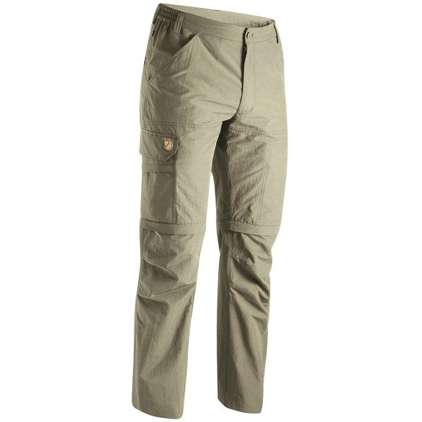 Fjällräven CAPE POINT  MT ZIP-OFF TROUSERS Herr