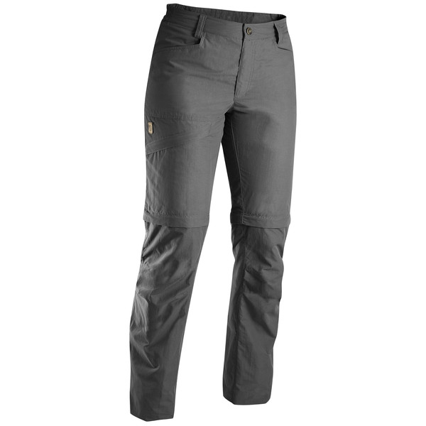 Fjällräven DALOA MT ZIP-OFF TROUSERS Dam