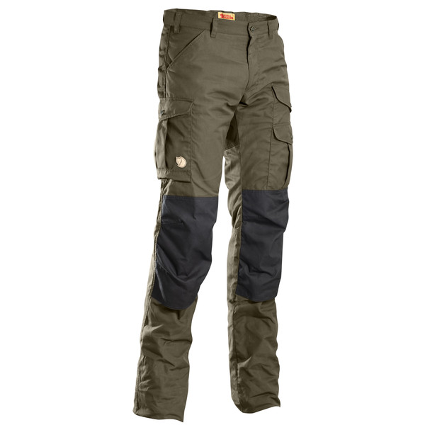 Fjällräven BARENTS PRO WINTER TROUSERS M Herr