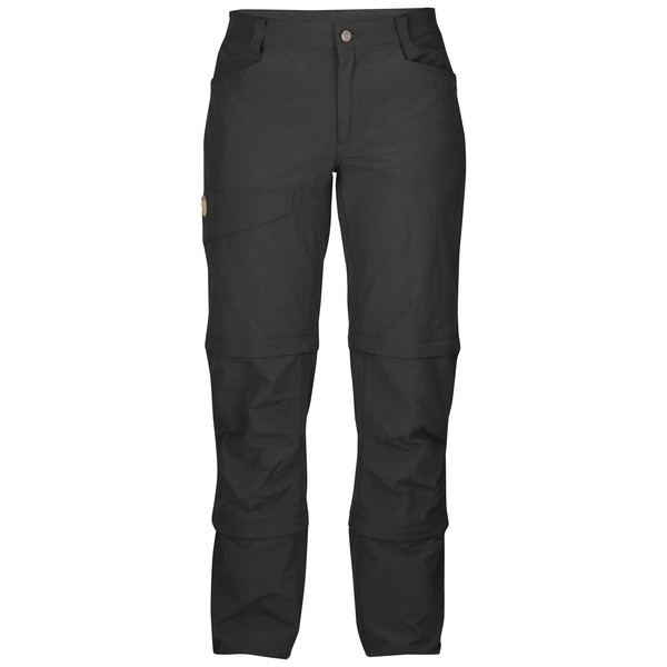 Fjällräven DALOA MT 3 STAGE ZIP OFF TROUSERS Dam