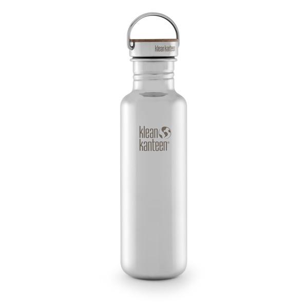 Klean Kanteen REFLECT 800ML (W/BAMBOO CAP) Unisex