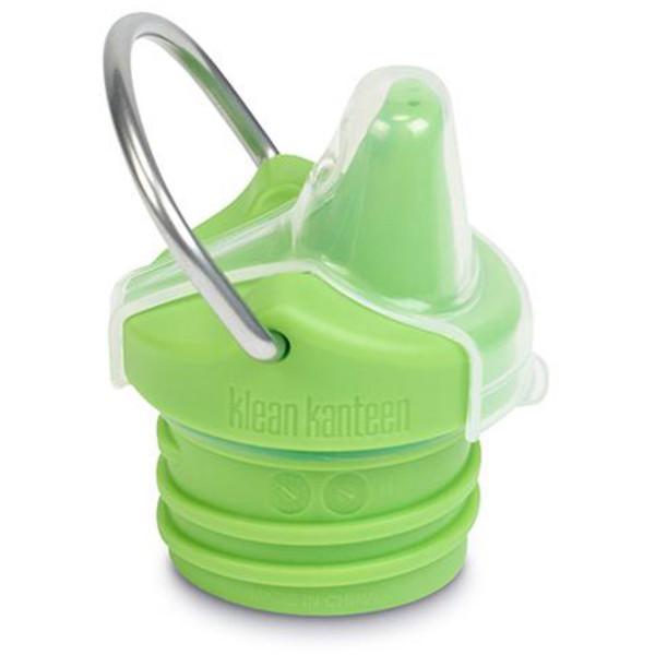 Klean Kanteen NEW KID SIPPY CAP (FOR KID CLASSIC BOTTLES) Barn