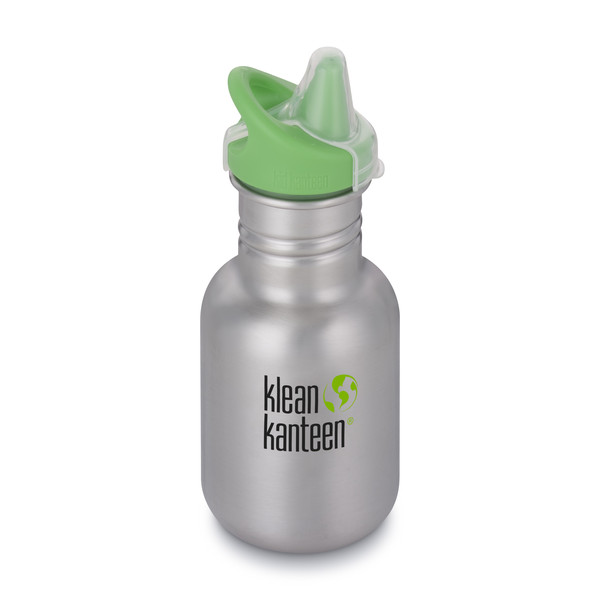Klean Kanteen KID CLASSIC 355ML  W/SIPPY CAP Barn