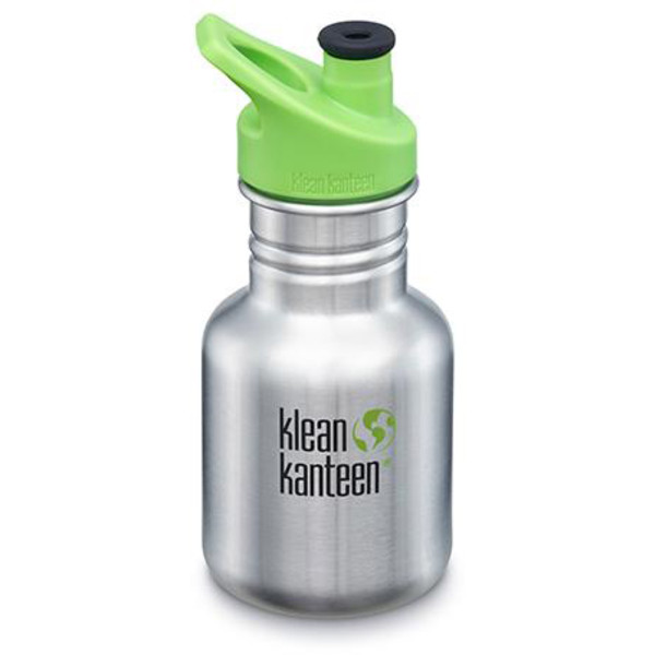 Klean Kanteen KID CLASSIC 355ML (W/KID SPORT CAP) Barn