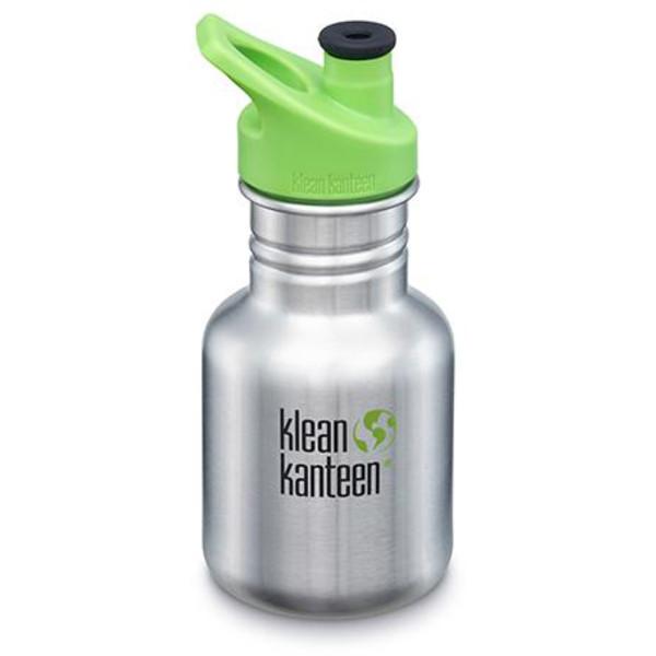 Klean Kanteen KID CLASSIC 355ML (W/KID SPORT CAP)