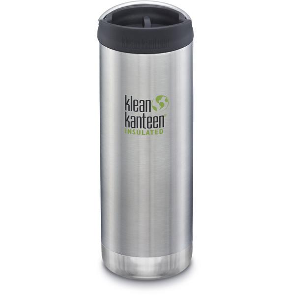Klean Kanteen TKWIDE 473ML (W/WIDE CAFÈ CAP)