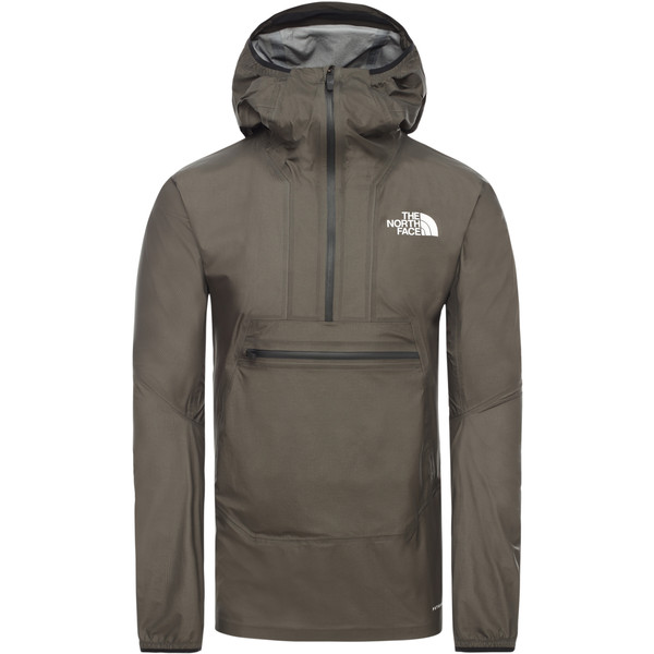 The North Face M SUMMIT L5 VRT FUTURELIGHT PULLOVER Herr