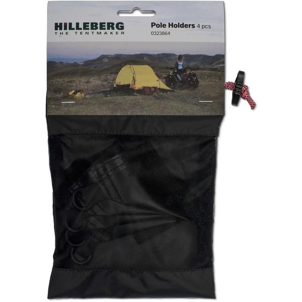 Hilleberg POLE HOLDER FOR INNER TENT SETUP