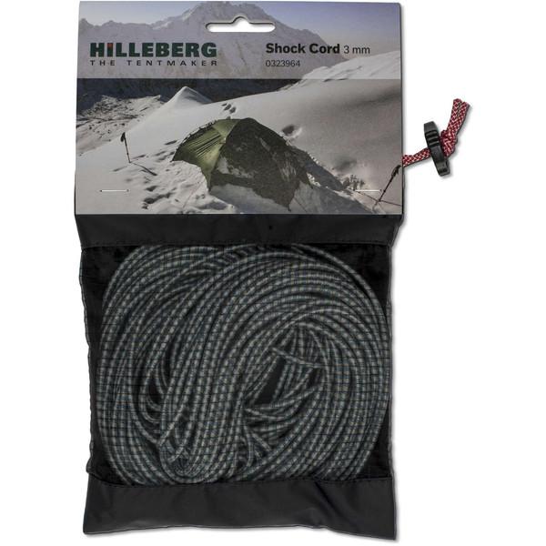 Hilleberg SHOCK CORD Ø 3MM - 15 METERS