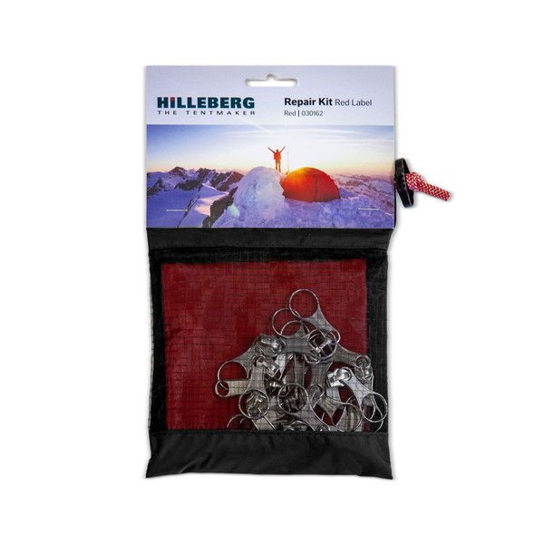 Hilleberg REPAIR KIT RED LABEL
